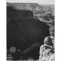 Gland Canyon South Rim 2