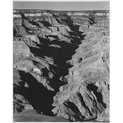 Gland Canyon South Rim