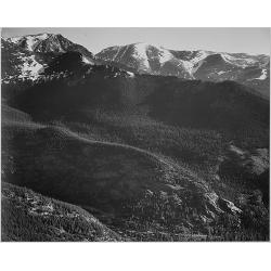 Rocky Mountain National Park Colorado 2