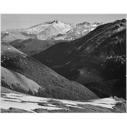 Rocky Mountain National Park Colorado 3