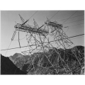 Boulder Dam Transmission Lines 2