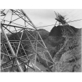 Boulder Dam Transmission Lines