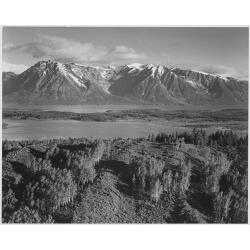 Grand Teton Wyoming 2