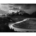 Ansel Adams Landscapes