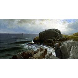 Rock Marblehead