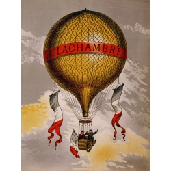 Lachambre Balloon