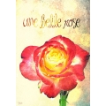 Une Belle Rose 4