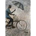 Ride in the Rain