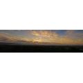 Sunset Langebaan