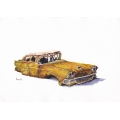 Rusty Car 2