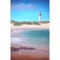 Moonlight Bay Lighthouse