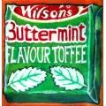 Wilson's Buttermint