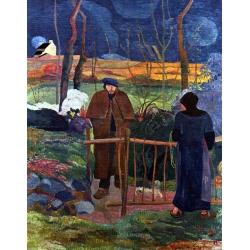 Good Day Mr Gauguin