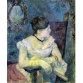 Madame Gauguin