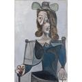 Bust de Dona Picasso