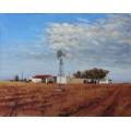 Farm Windmill