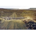 Herd Travelling
