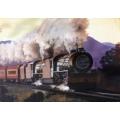 Steam Train 4