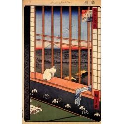 Asakusa Ricefields