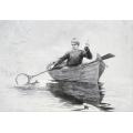 Fly Fishing Saranac Lake