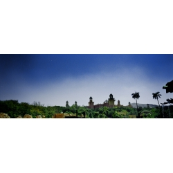 Lost City Pano 1