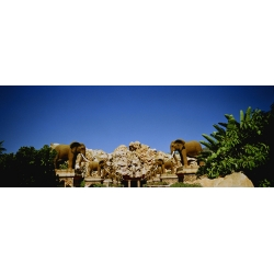 Lost City Pano 2
