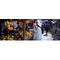 Market Stonetown Zanzibar