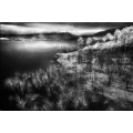 Theewaterskloof Storm Infrared