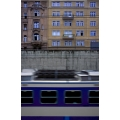 Vienna Train