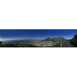 Table Bay Pano