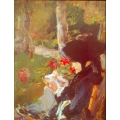 Manet's Mother