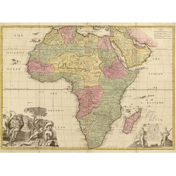 Africa Royal Society (1725)