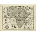 Africae Nova Tabula (1640)
