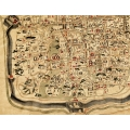Ningbo Shi, China (1796) City Map