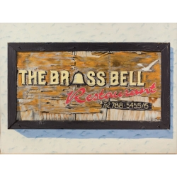 The Brass Bell, Kalk Bay