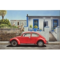 The Red Beetle, Bokaap