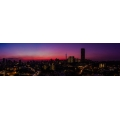 Purple Sunset Jozi