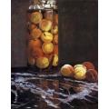 The Peach Glass