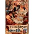 Biscuits Lefevre Utile 2