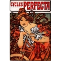 Cycles Perfecta