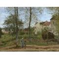 Landscape at Loueviciennes
