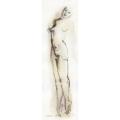 Standing Nude 2
