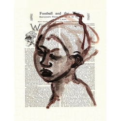 Football and the War - Signed Ltd Edition 2/30