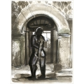 Through the Archway - Signed Ltd Edition 2/30