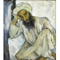 Arab Priest
