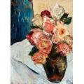 Bowl of Roses,