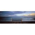 Arniston Bay Blue Bench