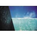 Jai Alai Wall Beach Havana Cuba 2