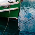 Kalk Bay Boat