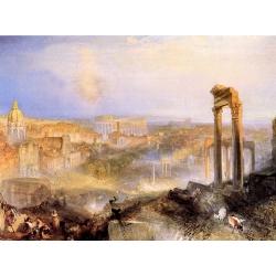 Modern Rome Camp Vaccino